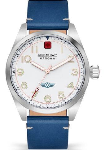 Swiss Military Hanowa Schweizer Uhr »FALCON, SMWGA2100403« kaufen