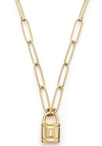 CIAO! BY LEONARDO Kette mit Anhänger »Halskette Olina CIAO, 021184« kaufen