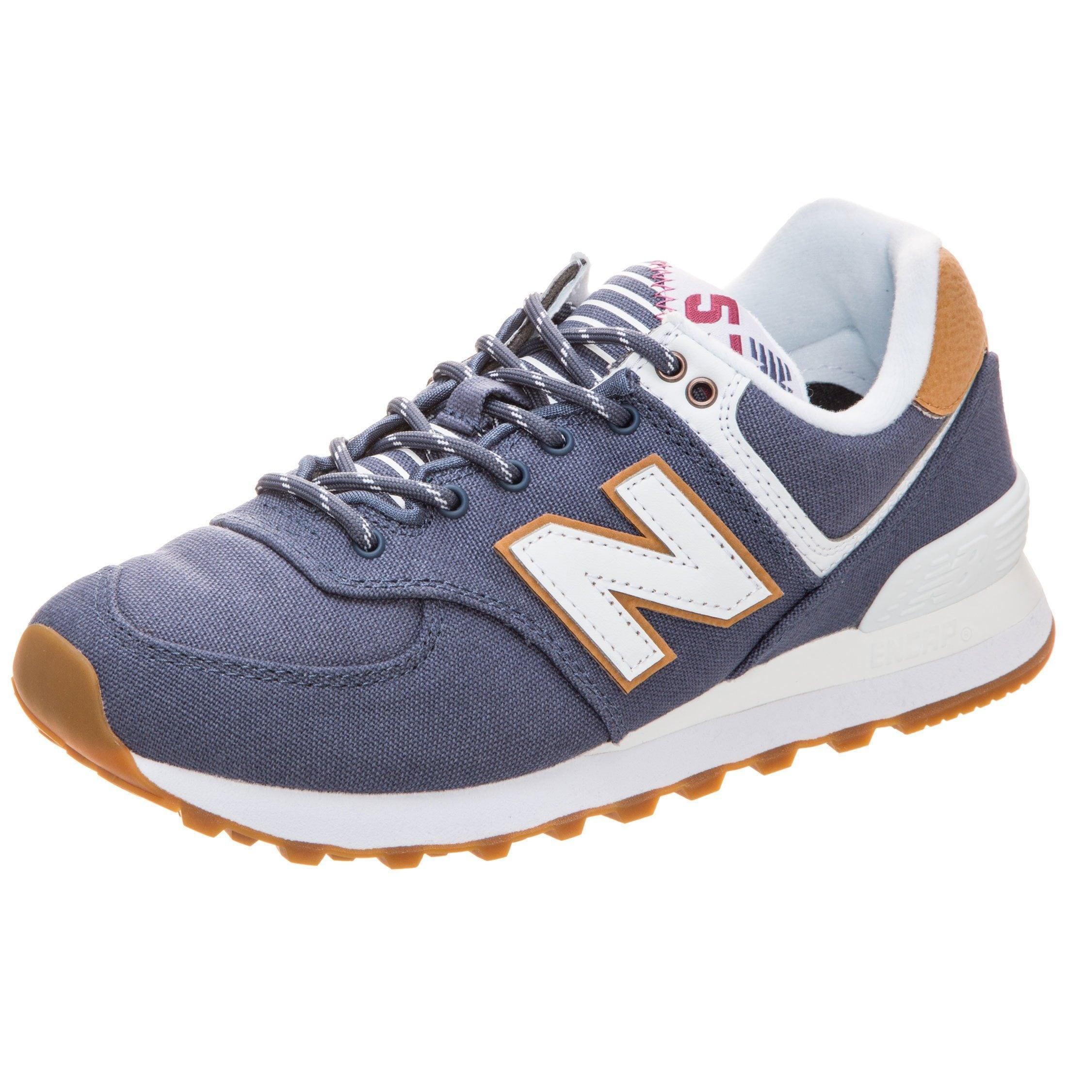 New New New Balance Sneaker  ;Wl574-syd-b für Damen bei Imwalking e71cdc
