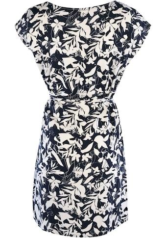 MAZINE Jerseykleid »Ruth«, mit kleinem dekorativem Gürtel kaufen