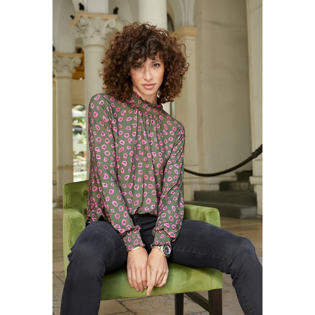 Aniston SELECTED Langarmshirt