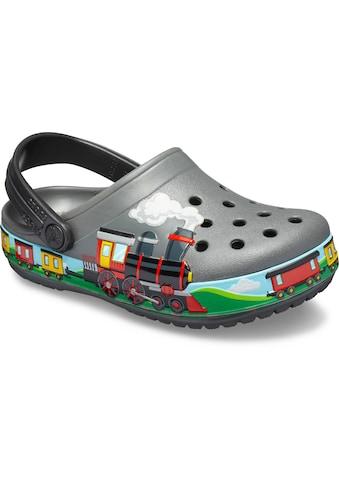Crocs Clog »Crocs FL Train Band Clog K« kaufen