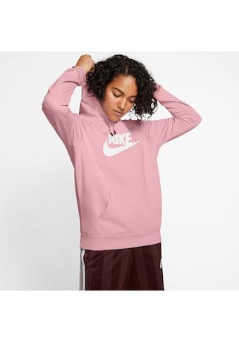 Nike Sportswear Kapuzensweatshirt »W NSW ESSNTL HOODIE PO HBR« kaufen