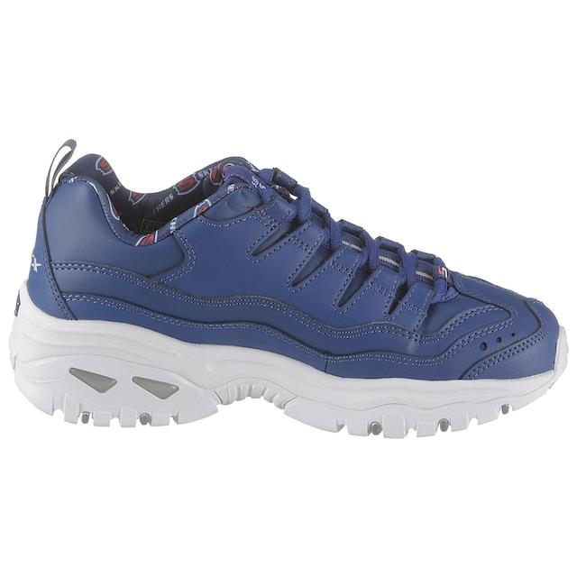 Skechers Sneaker »Energy Retro Vision« direkt | C3RSg
