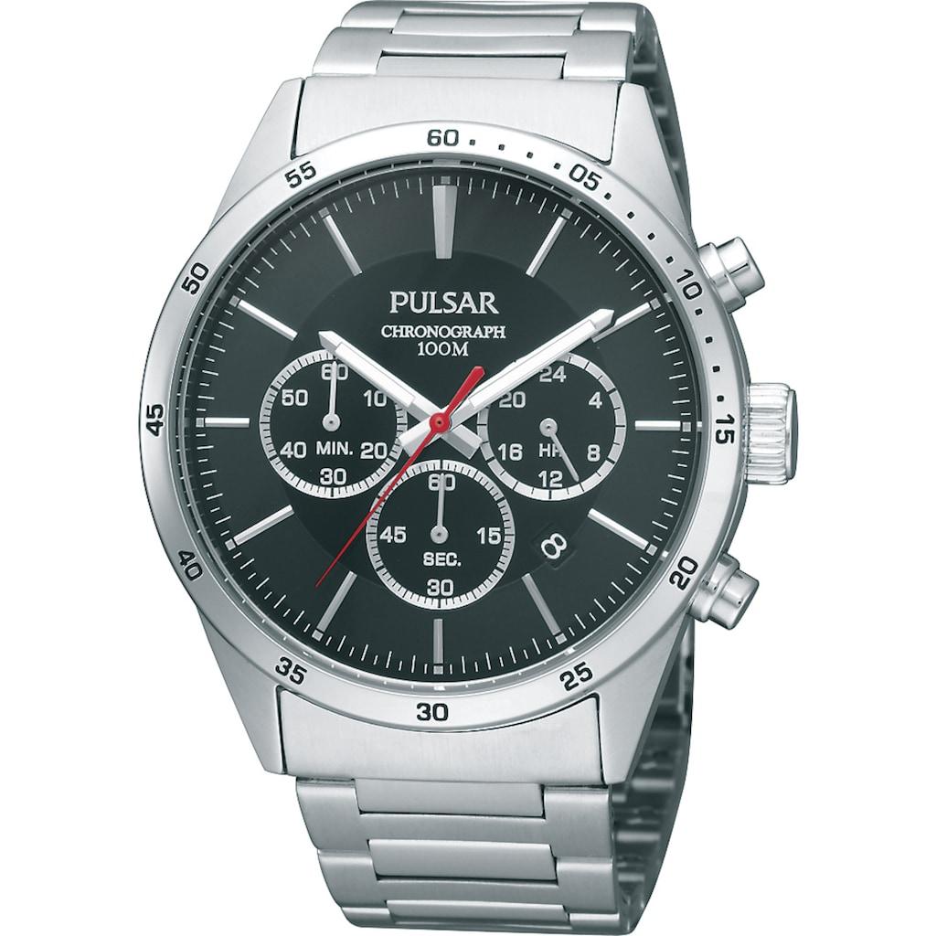 Pulsar Chronograph »Pulsar Sport Chronograph, PT3005X1«