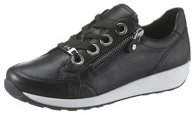 Ara Sneaker »OSAKA«, in bequemer Schuhweite G kaufen