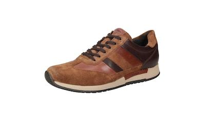 SIOUX Sneaker »Rojaro - 706« kaufen