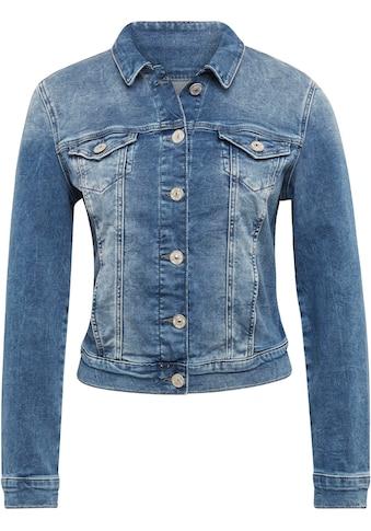 Mavi Jeansjacke »CHARLIZE« kaufen