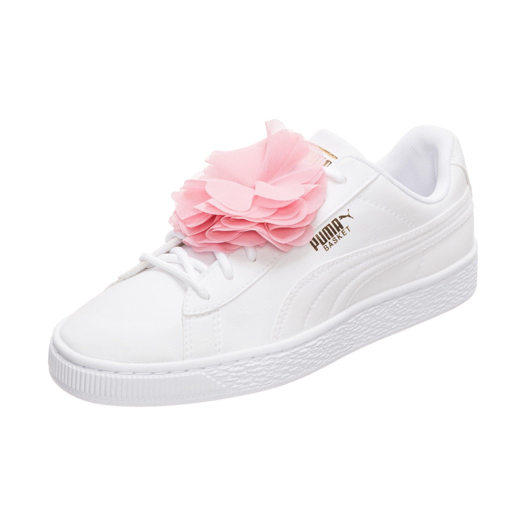 PUMA Sneaker Basket Flower