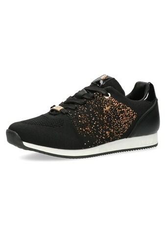 Mexx Sneaker »DJAIMY2«, mit modischer Kette kaufen