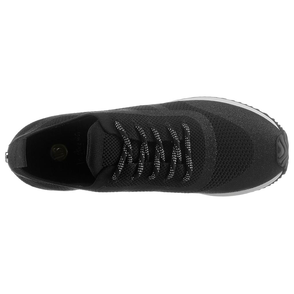 La Strada Sneaker »Fashion Sneaker«, mit Besatz in Reptilienoptik