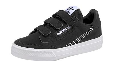 adidas Originals Sneaker »CONTINENTAL VULC« kaufen