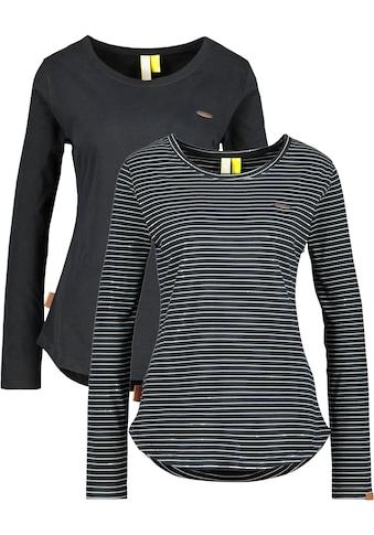 Alife & Kickin T-Shirt »LeaAK« kaufen