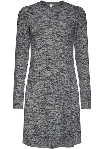 edc by Esprit Jerseykleid, in melierter Optik kaufen