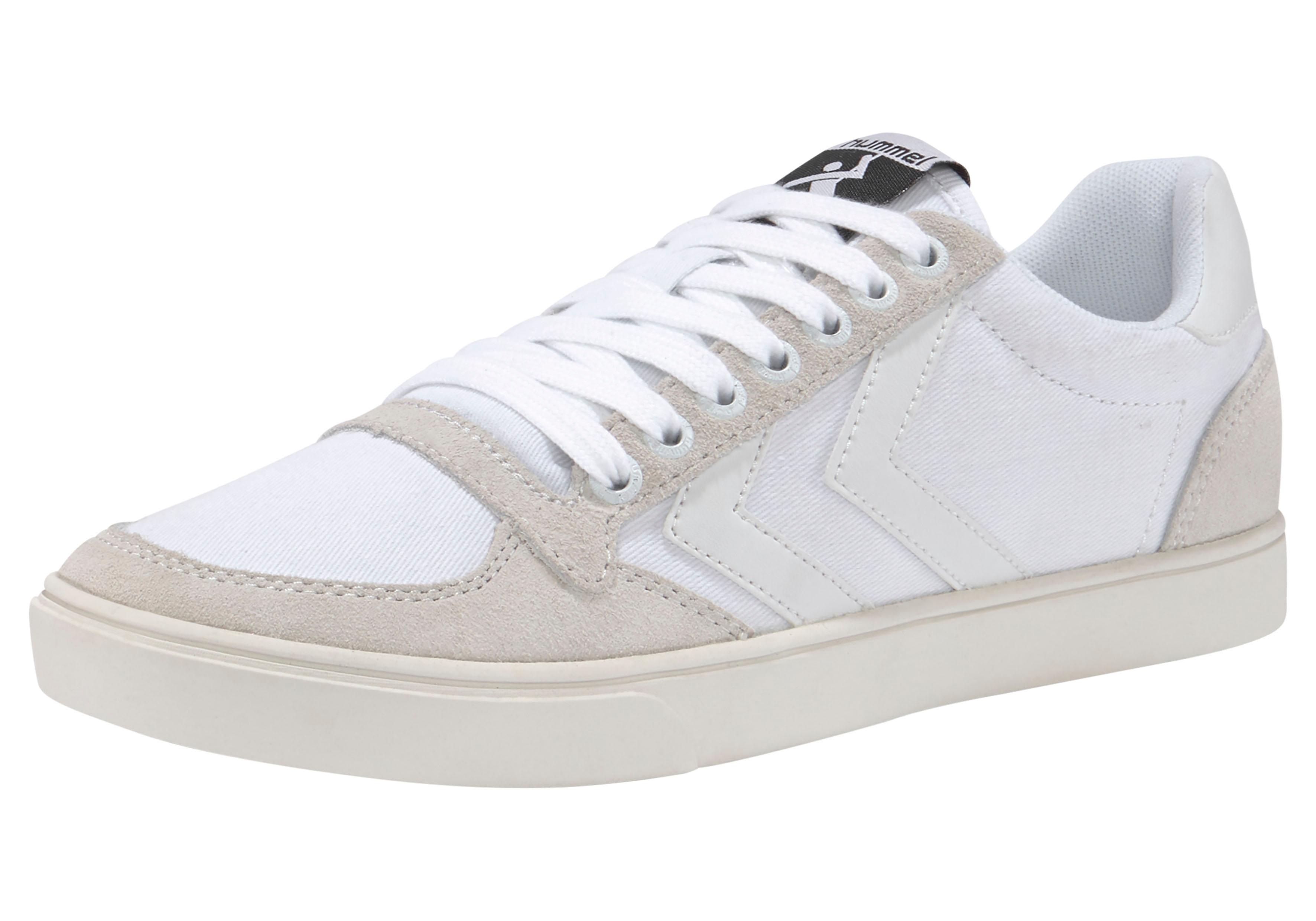hummel Sneaker Slimmer Stadil Tonal Low