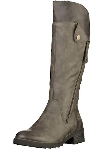 MARCO TOZZI Stiefel »Lederimitat« kaufen