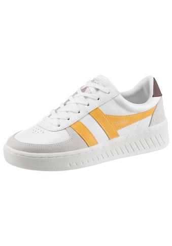 Gola Classic Sneaker »GRANDSLAM CLASSIC«, mit gepolstertem Schaftrand kaufen