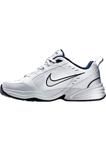 Nike Sneaker »Air Monarch IV« kaufen