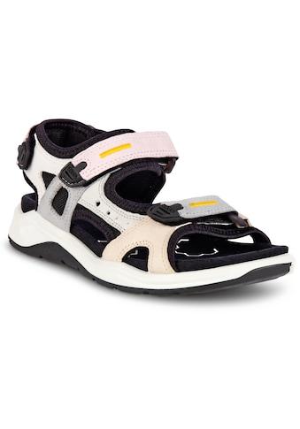 Ecco Sandale »X-TRINSIC«, in sportivem Look kaufen