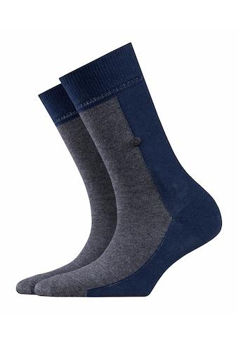 Burlington Socken Black Joker (1 Paar) kaufen