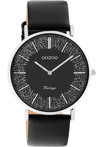 OOZOO Quarzuhr »C20131« kaufen