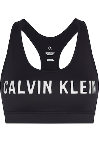 Calvin Klein Performance Sport - Bustier »MEDIUM SUPPORT SPORTS BRA« kaufen