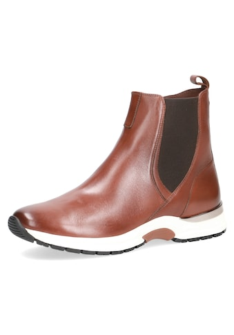 Caprice Chelseaboots, in angesagtem Used-Look kaufen