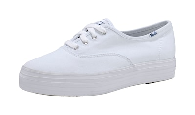 Keds Sneaker »TRIPLE CVO CORE CANVAS« kaufen
