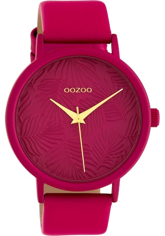 OOZOO Quarzuhr »C10167« kaufen