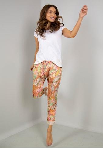 Please Jeans Boyfriend-Hose »P78A«, im Caribbean Style kaufen