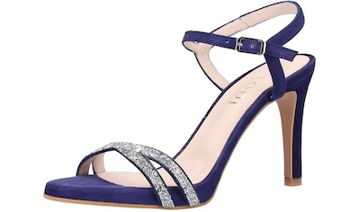 Lodi High-Heel-Sandalette »Leder« kaufen