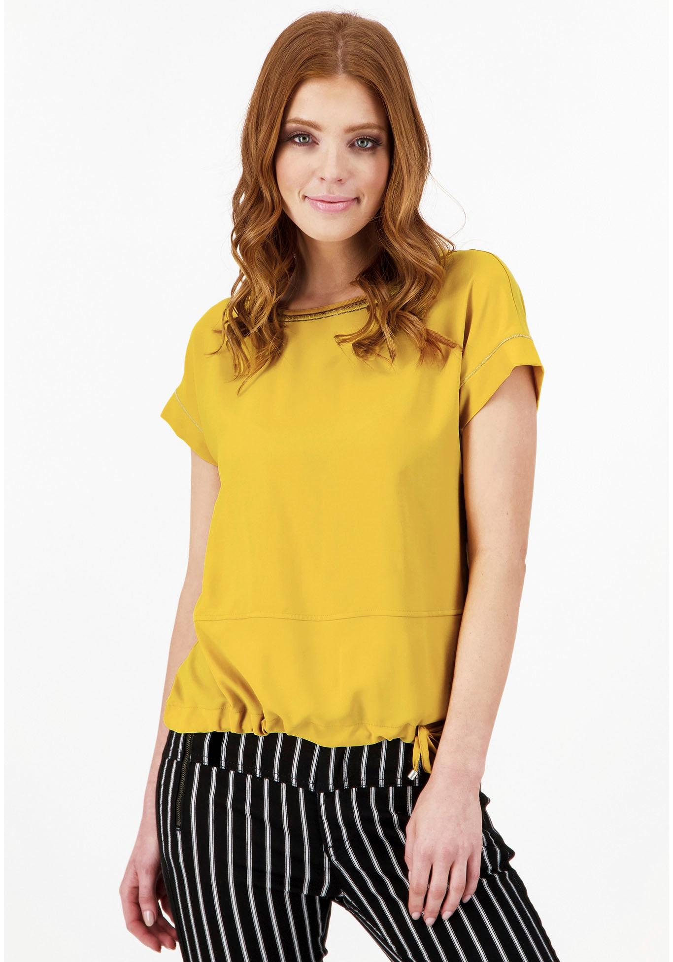 monari shirtbluse Shirtbluse von MONARI