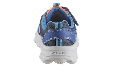 Geox Kids Sneaker »J Spheritt Boy Blinkschuh«, mit herausnehmbarer Innensohle kaufen