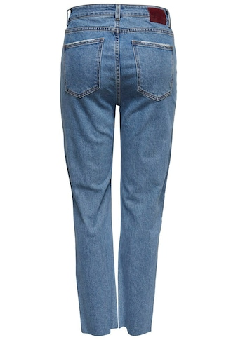 Only High-waist-Jeans »ONLEMILY LIFE« kaufen