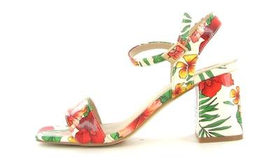 La Strada Sandalette, mit sommerlichem Blütenprint kaufen