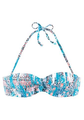 Sunseeker Bandeau - Bikini - Top »Gipsy« kaufen