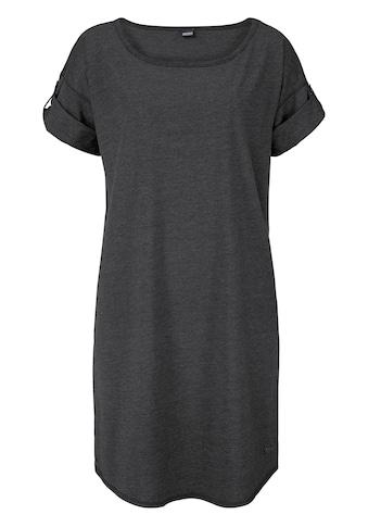 Arizona Sleepshirt, mit Rundhalsausschnitt kaufen
