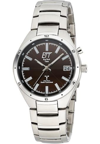 ETT Funkuhr »Altai, EGS-11441-21M« kaufen