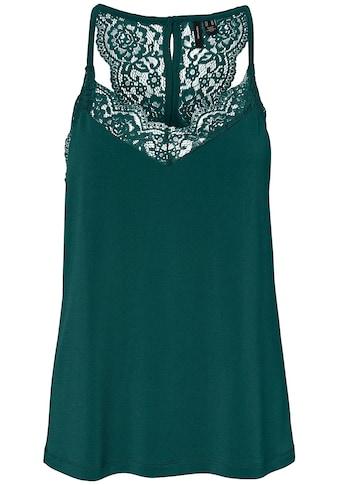Vero Moda Spitzentop »VMANA« kaufen
