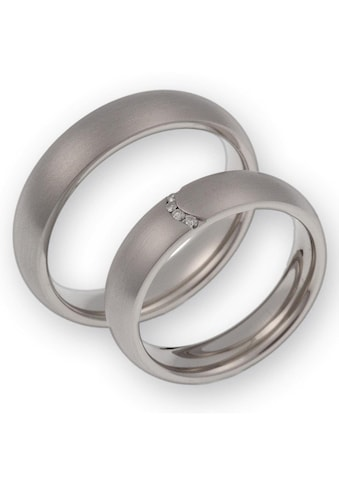 CORE by Schumann Design Trauring »20006153-DR, 20006153-HR, ST003.14«, Made in Germany... kaufen