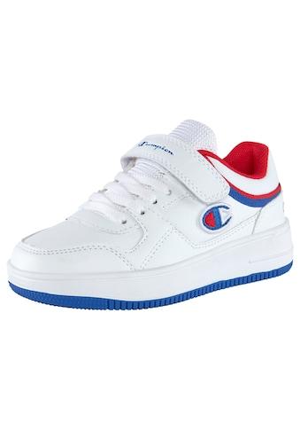Champion Sneaker »REBOUND LOW B PS« kaufen