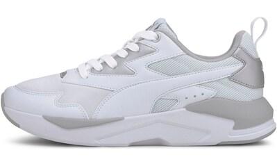 PUMA Sneaker »X - Ray Lite Wmn's Metallic« kaufen