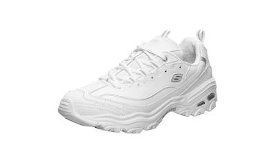 Skechers Sneaker »D'lites Buffston« kaufen