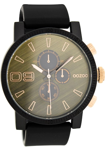 OOZOO Quarzuhr »C7874« kaufen