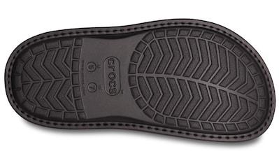 Crocs Hausschuh »Crocs Classic Convertible Slipper«, mit umklappbarer Ferse kaufen