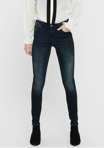 Only Skinny - fit - Jeans »ONLKENDELL« kaufen