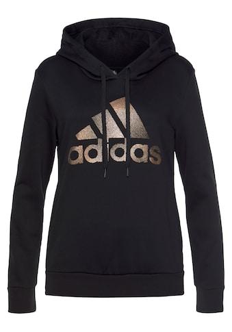 adidas Performance Kapuzensweatshirt »HOLIDAY HOOD W« kaufen