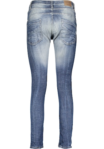 Please Jeans Boyfriend-Jeans »P 78A«, im Heavy Used Look kaufen