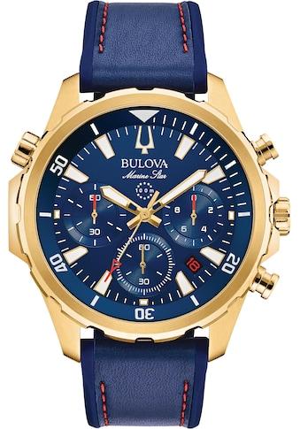 Bulova Chronograph »Marine Star, 97B168« kaufen