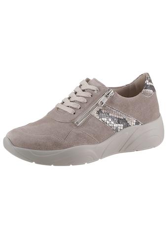SOLIDUS Sneaker »Hills« kaufen